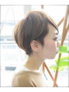 ショートヘア ツーブロック 女子 - 【マニッシュ】ツーブロック女子のヘアカタログ!【メンズライク