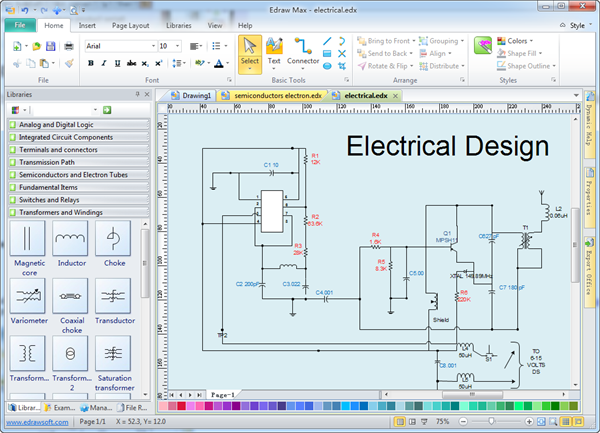 Latest Electrical Design    Software    Png HD Wallpaper  free