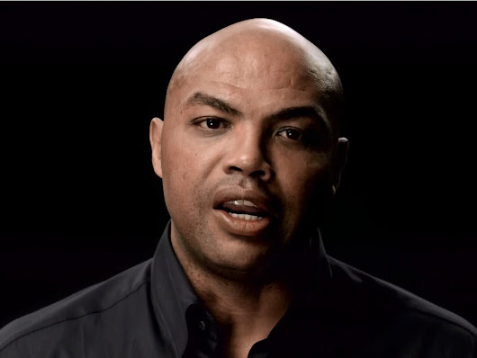 Barkley: ESPN Turning Super Bowl 50 into a 'Black Versus White' Race Battle - Breitbart