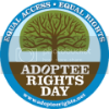 Louisville Adoptee Rights Demonstration