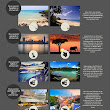 The Ultimate Infographic Guide to Travel Photography
