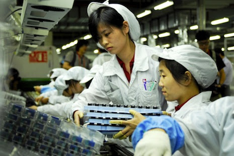 Image result for apple workers
