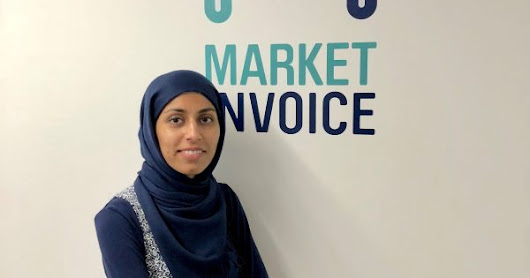 MarketInvoice hires first female chief technology officer