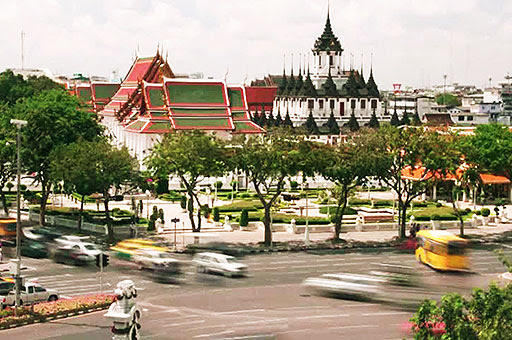 Acquisition of Land in Thailand by a Foreign Government