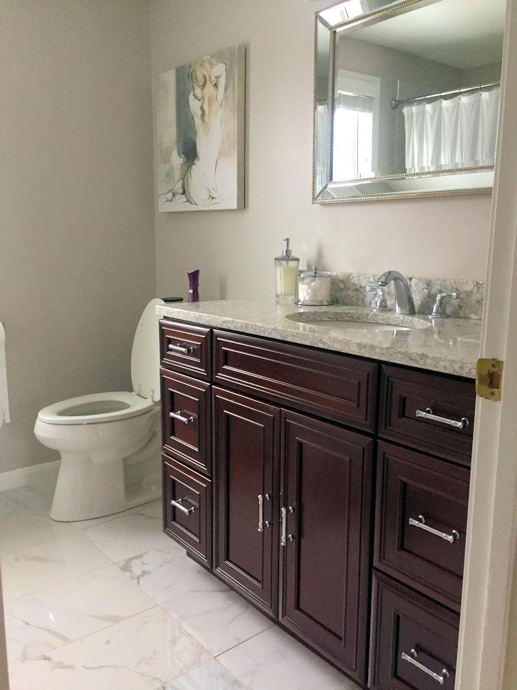 Carole Kitchen & Bathroom Vanity Photos, Vanity Cabinets ...