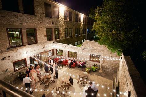 Alton Mills Art Centre Toronto wedding venues   Wedding