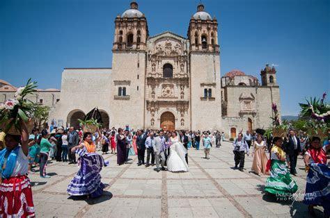 Destination Wedding in Oaxaca   Mexico