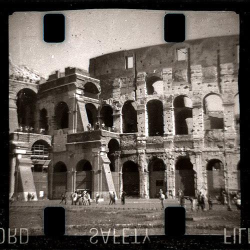 Colosseum by pho-Tony