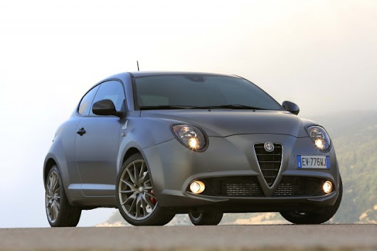 Alfa Romeo MiTo: What does its name mean? | Between the Axles