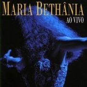 Maria Bethânia: ao Vivo