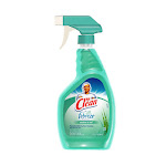 Mr. Clean With Febreze Freshness Spray, Meadows And Rain - 32 Oz