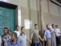 «Братья-мусульмане» встали на защиту церкви
