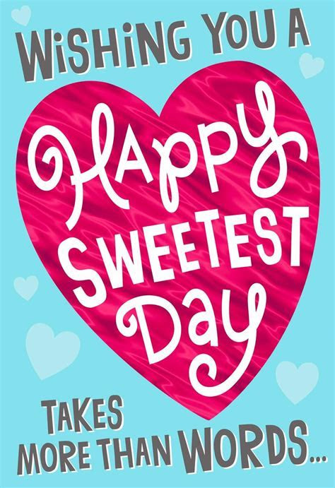 KITTENS! Funny Sweetest Day Card   Sweetest Day Greeting