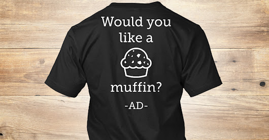 Would You Like a Muffin? - Novacom Saga