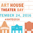 Don't Miss It - The First 'Art House Theater Day' Will Be This September - MovieClerks.com - Movies, TV and Celebrities