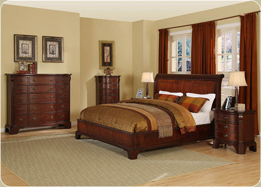 Avery bedroom collection universal furniture costco - Universal broadmoore bedroom furniture ...