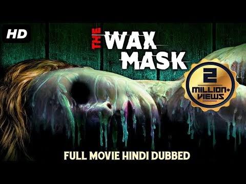 THE WAX MASK - Hindi Dubbed