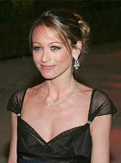 christine taylor exposed