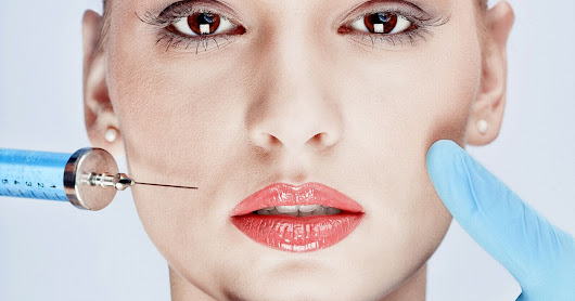 Hot anti-ageing trend: Your top ten questions about face fillers answered