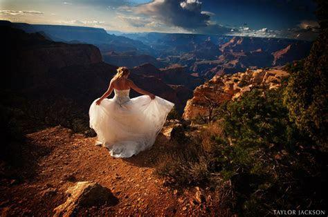 Grand Canyon, Arizona   Wedding Dress Shoot » Kitchener