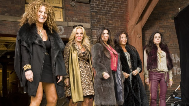 "VH1 Bumps Off ""Mob Wives Chicago"""