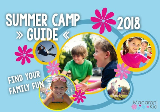 2018 Tucson Summer Camps and Classes | Macaroni Kid