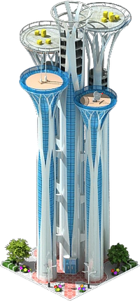 Observation Tower L2