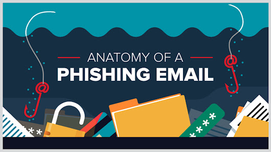 How to Spot a Phishing Email or Fake Landing Page and Save Your Business (INFOGRAPHIC) - Small Business Trends