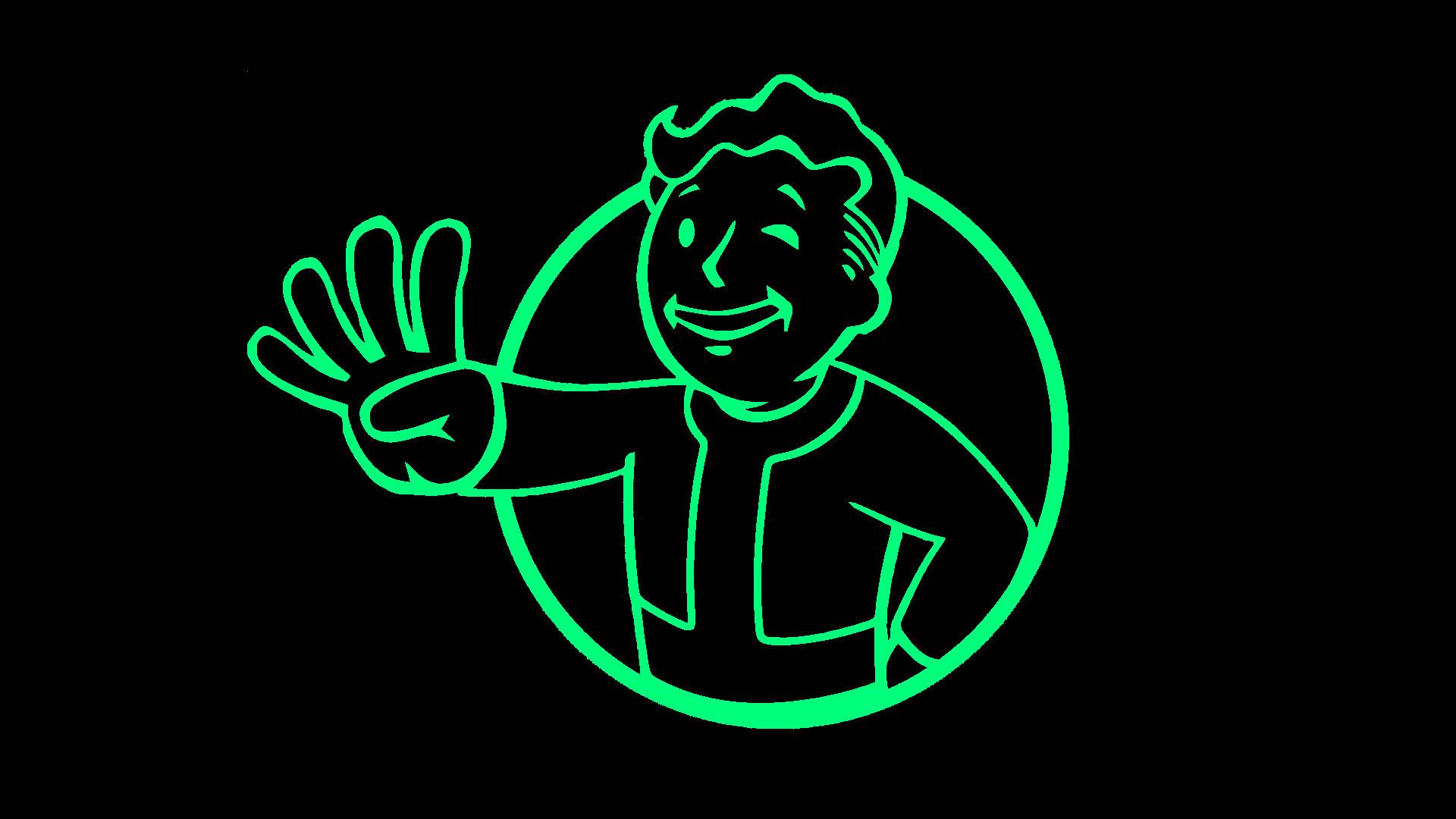 Fallout 4 Vault Boy Wallpaper 74 Images