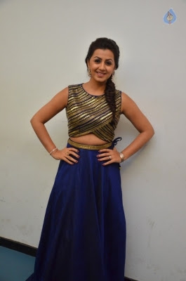 Nikki Galrani New Gallery - 20 of 30