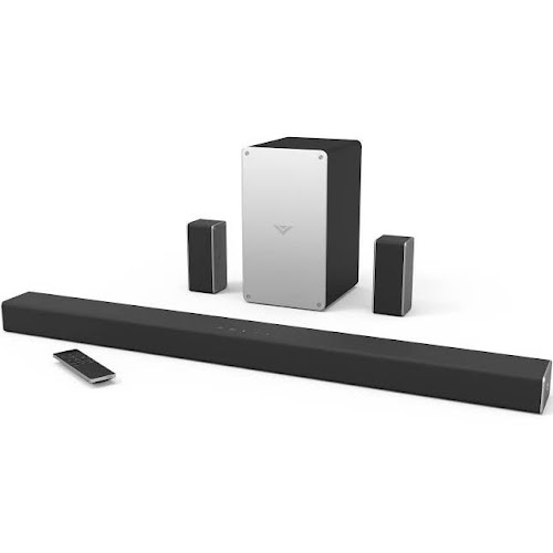 "VIZIO SmartCast 36"" Sound Bar System - 5.1 Channel - Wireless"