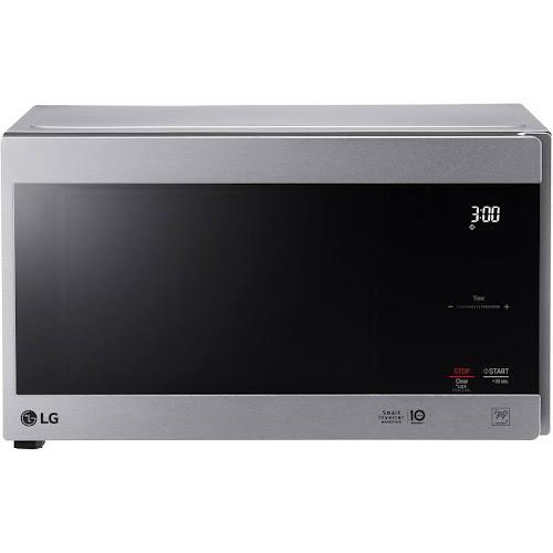 LG NeoChef LMC0975ST 1040W Microwave - 0.9 cu ft - Stainless Steel