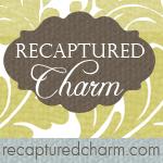 recaptured charm
