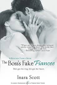 The Boss's Fake Fiance