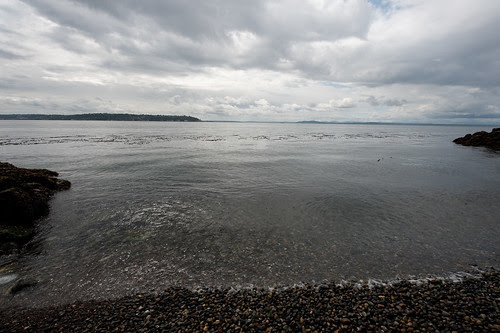 Puget Sound.