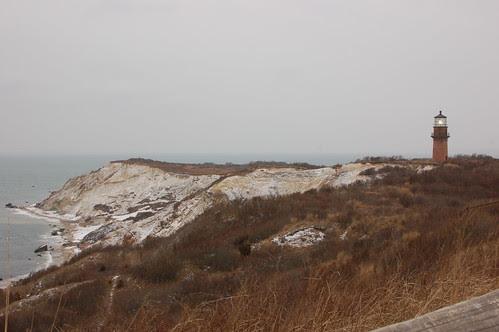 2gay head lighthouse with cliffs, erosion!.JPG