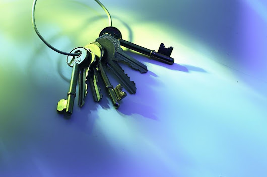 10 Best Practices for Encryption Key Management and Data Security