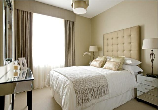 Modern Small Bedroom Design Ideas 26