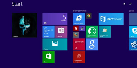 Where is the Startup Folder in Windows 8.1?