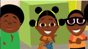 Desenho animado nigeriano é destaque internacional