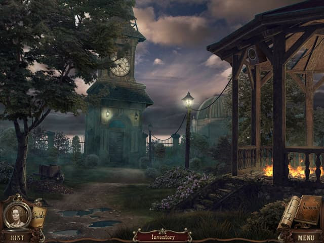 Dorian Gray Syndrome Free PC Game Screenshot