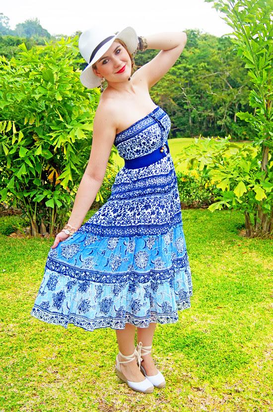 Summer Fashion by The Joy of Fashion (3)
