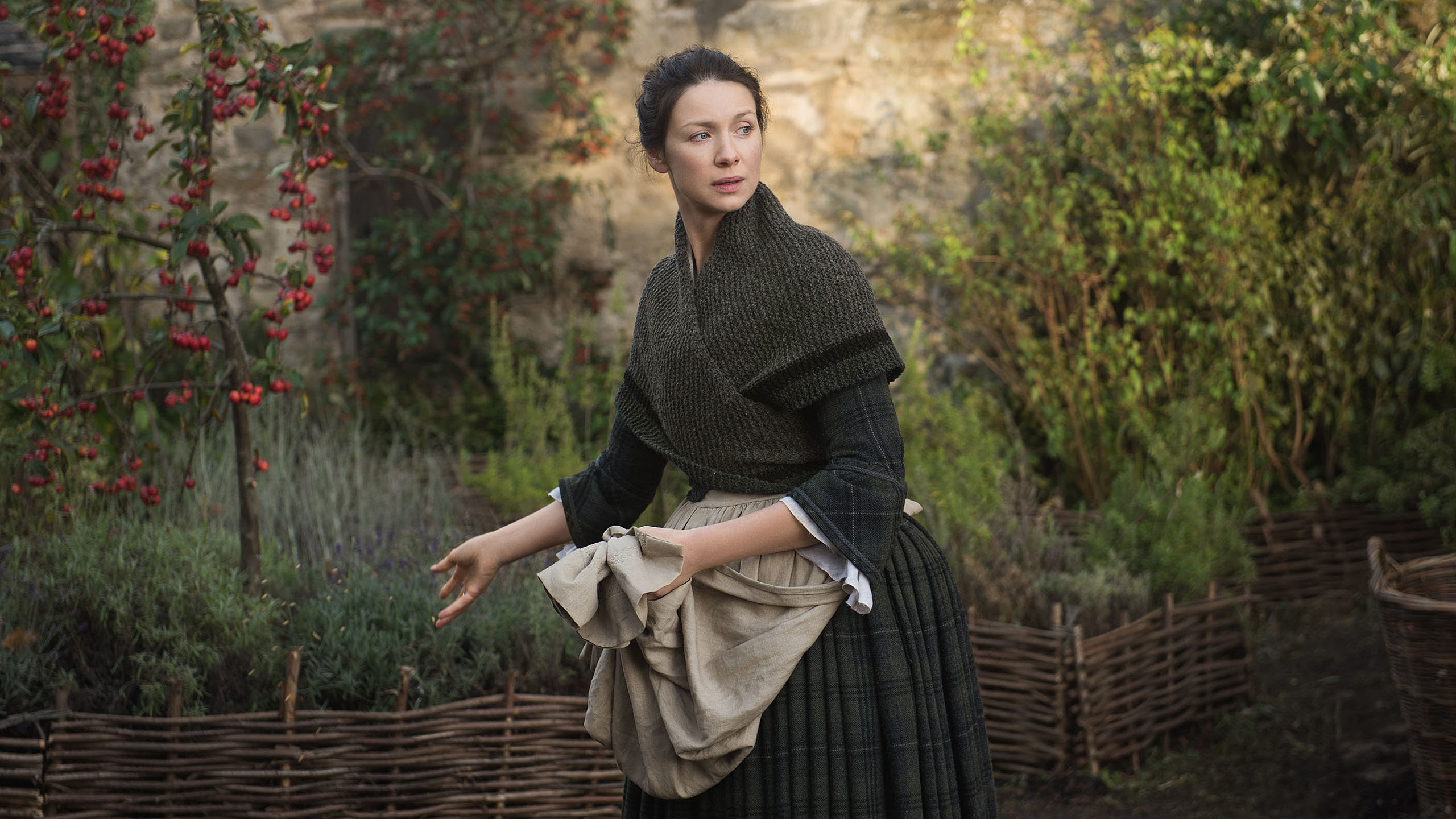 Image result for claire outlander