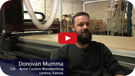 8 Reasons to Consider the Powerful Thermwood Cut Center