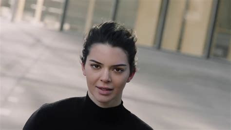 ymate   encounter starring kendall jenner
