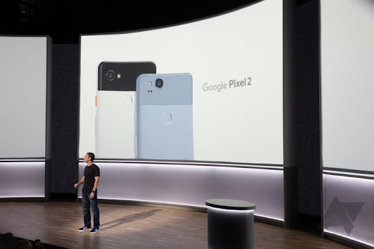 Opinion: Google has quietly become one of the world's most important hardware companies
