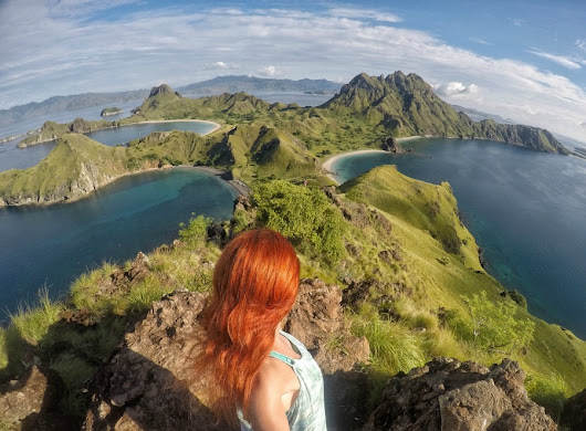 5 Amazing Things to Do in Komodo National Park, Indonesia