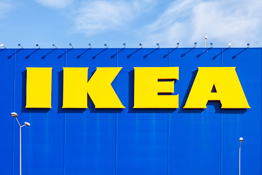IKEA reveal secret code behind their branding.... - Business Grapevine