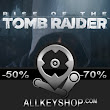 Buy Rise of the Tomb Raider CD KEY Compare Prices