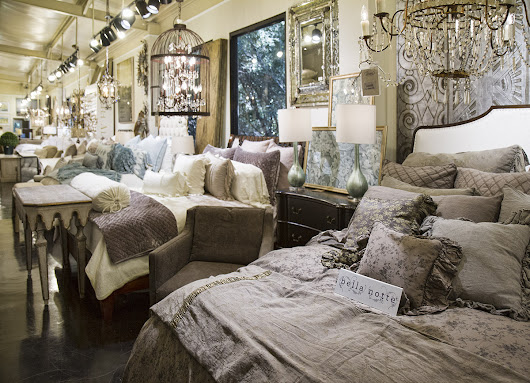 Laurie's Home Furnishings - A Bella Notte Destination